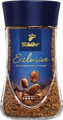 Кофе Tchibo Exclusive 190 гр