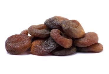 Курага шоколадная 1-сорт