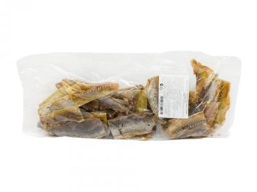 Рыбка янтарная Сухогруз сушено-вяленая