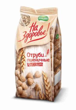 Отруби На Здоровье пшеничные