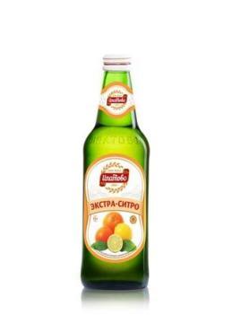 Газированный напиток Ипатово Экстра-Ситро