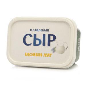 Сыр Бежин Луг плавленный