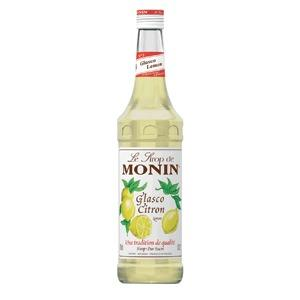 Сироп Монин Лимон