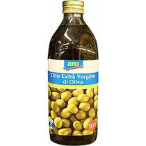 Масло оливковое Aro Extra Vergine 1 л