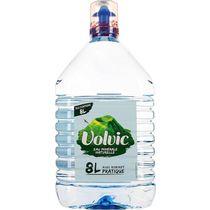 Вода минеральная Volvic негазированная столовая 8 л.
