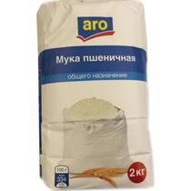 Мука Aro пшеничная общего назначения