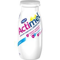 Кисломолочный напиток Actimel натуральный 2,6%