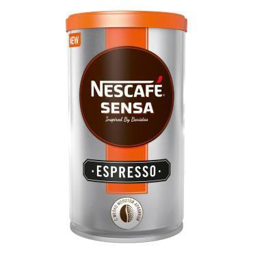 Кофе Nescafe Sensa Espresso 100 гр