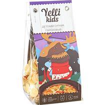 Полуфабрикат Yelli Kids детский супчик Гороховый, 100 гр., флоу-пак