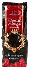 Чай Черный Олигарх с земляникой