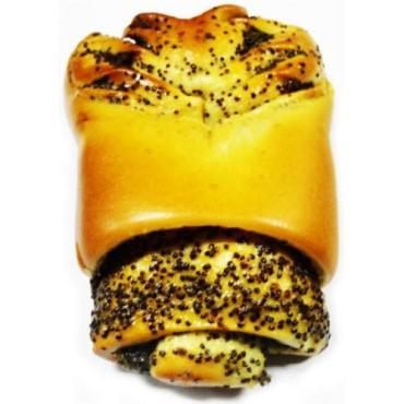 Гребешок Батерфляй с маковой нач., 2 кг.
