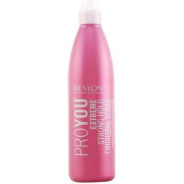 Лак для волос Revlon Professional Pro You Extreme Strong Hold Finishing Spray сильной фиксации
