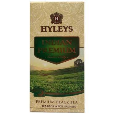 Чай Hyleys Индиан Премиум