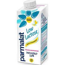 Parmalat молоко низколактозное с жирностью 1,8%