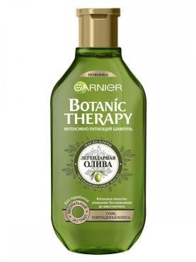 Шампунь для волос Garnier Botanic Therapy Легендарная олива