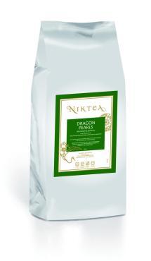 Чай зеленый Niktea Dragon Pearls листовой