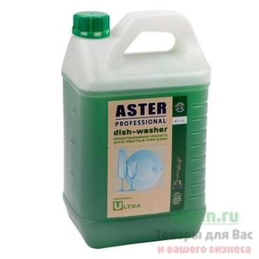 Моющее средство Aster для посуды