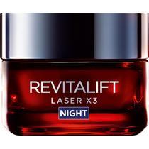 Крем-маска L'Oreal Revitalift Лазер x3 ночная