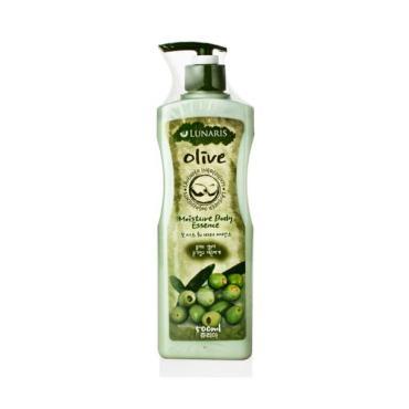 Сыворотка для тела Lunaris Moisture Body Essence Olive увлажняющая