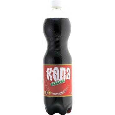 Напиток газированный Бавария Кола