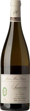 Вино Сансер Блан Ле Кайотт / Sanсerre Blanc Les Caillottes,  Совиньон Блан,  Белое Сухое, Франция