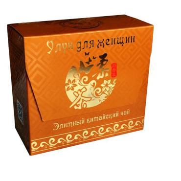 Чай Верблюд Улун для женщин