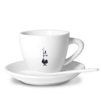 Чашка для эспрессо Bialetti Italy 90мл