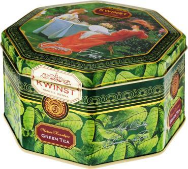 Чай зелёный , 200 гр., картонная коробка