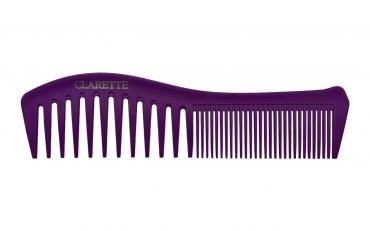 Расческа для волос Clarette Перламутр Комбинированная