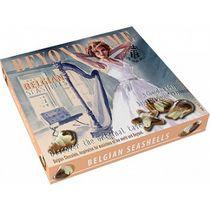 Шоколад Classic Wheels Beyond Time ракушки бельгийский