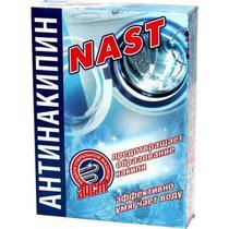 Средство Nast Антинакипин для стиральных машин