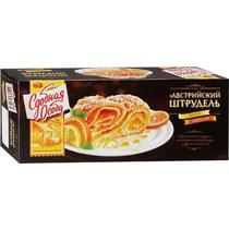 Торт Черемушки Эстерхази 680 гр.