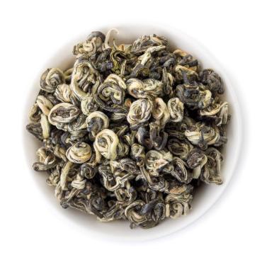 Чай листовой Би Ло Чунь Премиум