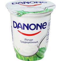 Йогурт Danone Натуральный густой 3,3%