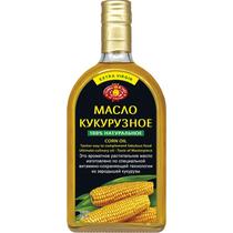 Масло кукурузное Golden Kings of Ukraine