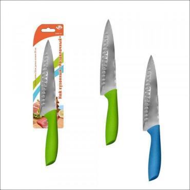 Нож кухонный Мультидом Разделочный