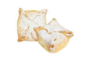 Печенье Моспекарь-Производство Сказка со вкусом клубники(яблоко,творог)