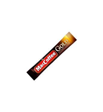 Кофе растворимый сублимированный MacCoffee Gold, 2 гр., флоу-пак