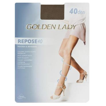 Колготки Golden Lady Repose 40 Den Daino 3