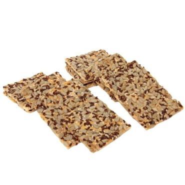 Печенье Диель Идеал с семенами