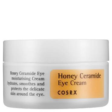 Крем CosRx для кожи вокруг глаз Honey Ceramide eye Cream