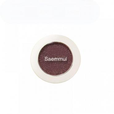 Тени для век The Saem Shiseido Hydro-Powder Eye Shadow Мерцающие GR01