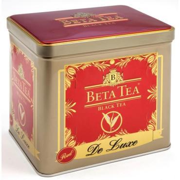 Чай Beta Tea Де Люкс крупнолистовой