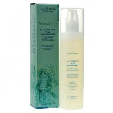 Гель Frais Monde для умывания увлажняющий с маслами для нормальной и сухой кожи