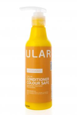 Кондиционер CocoChoco для ежедневного ухода окрашенных волос