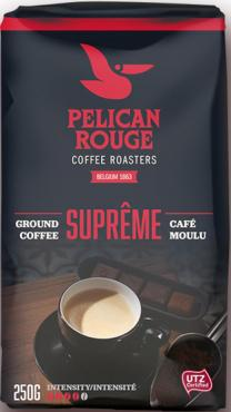 Кофе Pelican Rouge Supreme молотый 250 гр.
