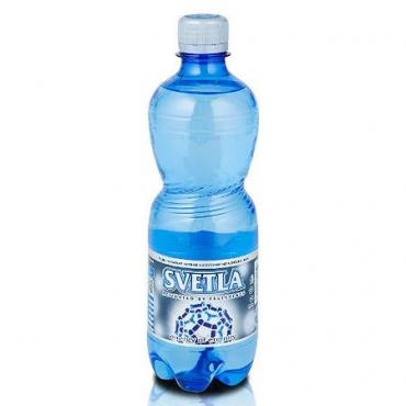 Вода Svetla питьевая негазированная