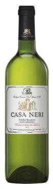 Вино Каса Нери Виура Бланко, Испания