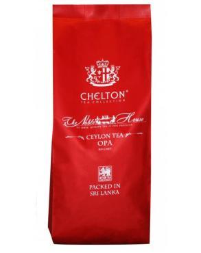 Чай Chelton Благородный Дом крупнолистовой черный