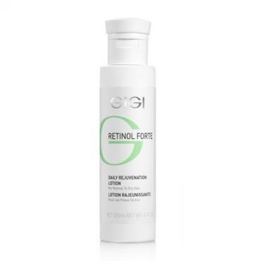 Лосьон  GIGI Retinol Forte пилинг для нормальной и сухой кожи (